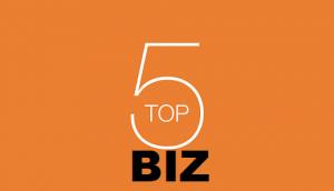 top5biz.com business directory toronto